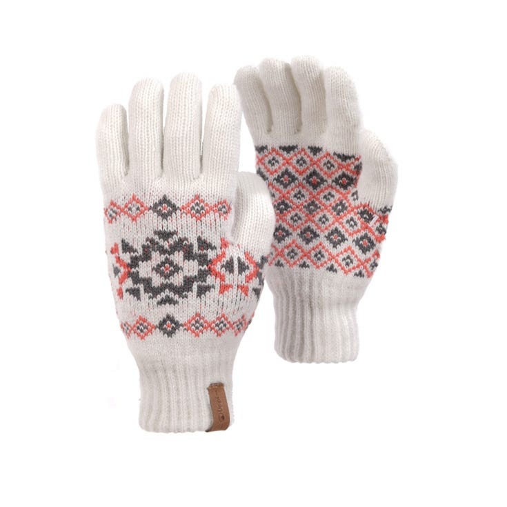 Guantes Mujer Nordic Glove