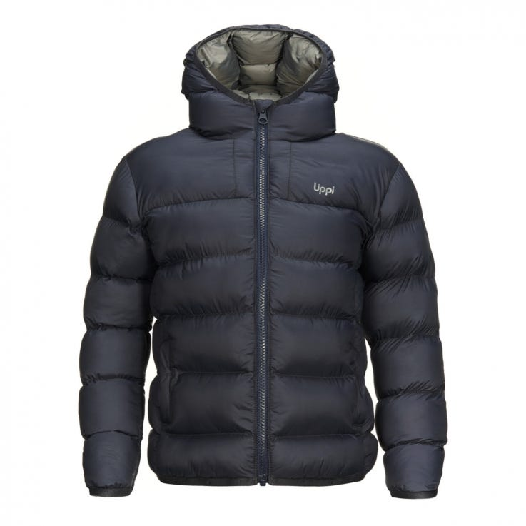 Chaqueta Niño All Winter Steam-Pro Hoody Jacket Azul Marino