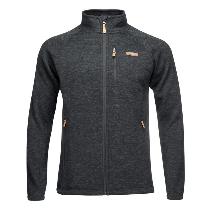Chaqueta Hombre Wrap Up Blend-Pro Jacket Grafito